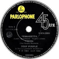 Shades Of Deep Purple  [EP]