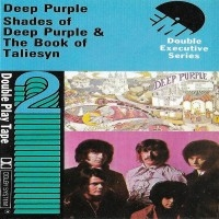 Shades Of Deep Purple & The Book Of Taliesyn  [Compilation]