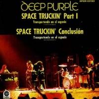 Space Truckin'  [Single]