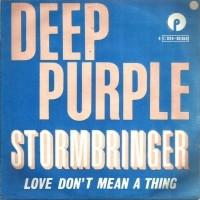 Stormbringer  [Single]
