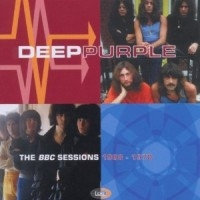 The BBC Sessions 1968 - 1970  [Compilation]