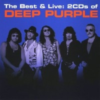 The Best & Live Of Deep Purple  [Compilation]