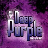 The Best Of Deep Purple Live & Studio  [Compilation]