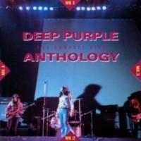 The Deep Purple Anthology  [Compilation]