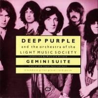 The Gemini Suite  [Live]