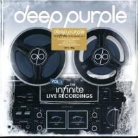 The Infinite Live Recordings, Vol. 1  [Live]