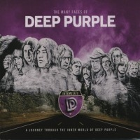 The Many Faces Of Deep Purple: A Journey Through The Inner World Of Deep Purple  [VA]