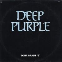 Tour Brasil '91  [Single]