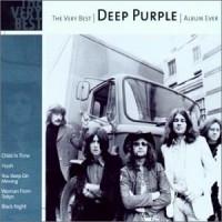 Very Best Deep Purple Album Ever  [Compilation]