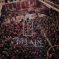 A Decade Of Delain - Live At Paradiso  [Live]