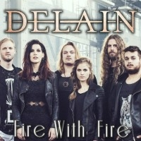 Fire With Fire  [Single]