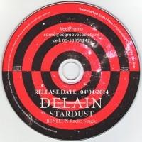 Stardust  [Single]
