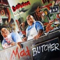 Mad Butcher  [EP]