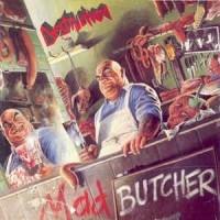 Mad Butcher / Sentence Of Death  [Compilation]