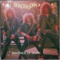Sentence Of Death / Infernal Overkill  [Compilation]