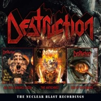 The Nuclear Blast Recordings  [Compilation]