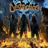 Thrash Anthems II  [Compilation]