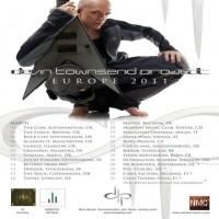 European Tour  [Live]