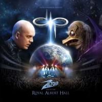 Ziltoid Live At The Royal Albert Hall  [Live]