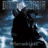 Stormblåst MMV