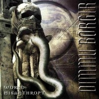 World Misanthropy  [EP]
