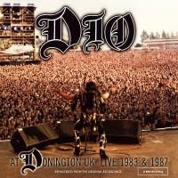 Dio At Donington UK: Live 1983 & 1987  [Live]