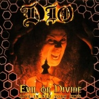 Evil Or Divine: Live In New York City  [Live]