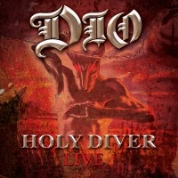 Holy Diver Live  [Live]