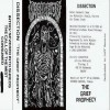 The Grief Prophecy  [Demo]