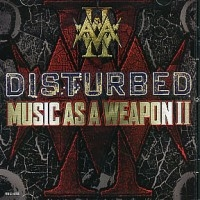 Music As A Weapon  [EP]