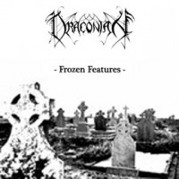 Frozen Features  [EP]