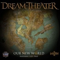 Our New World (feat. Lzzy Hale)  [Single]