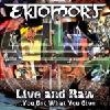 Live And Raw - You Get What You Give  [Live]