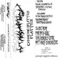 Cadaveric Splatter Platter  [Demo]