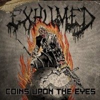 Coins Upon The Eyes  [Single]