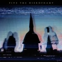 Five The Hierophant  [EP]