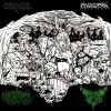 Guttural / Diseased Ghoul / Pikodeath / Gone Postal  [EP]