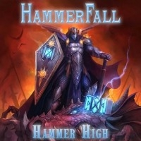 Hammer High  [Single]