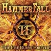 The Fire Burns Forever  [Single]