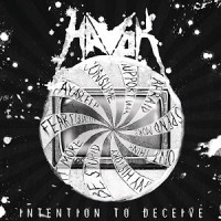 Intention To Deceive  [Single]