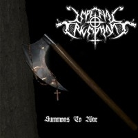 Summons To War  [EP]