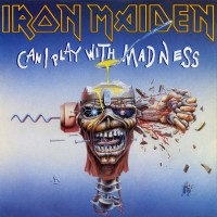 Can I Play With Madness  [Single]
