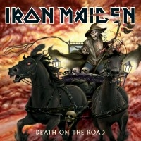 Death On The Road  [Live]