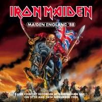 Maiden England '88  [Live]