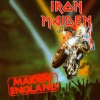 Maiden England  [Live]