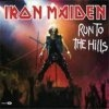 Run To The Hills (Version 2)  [Single]