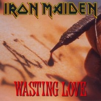 Wasting Love  [Single]
