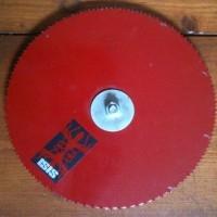Sawblade EP  [EP]
