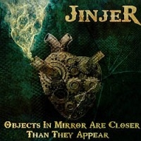 Objects In Mirror Are Closer Than They Appear  [Single]