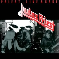Priest Live & Rare  [Compilation]